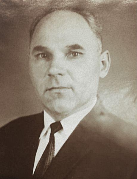 Корж  Иван Филиппович