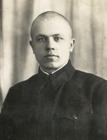 Куделин  Петр Федорович