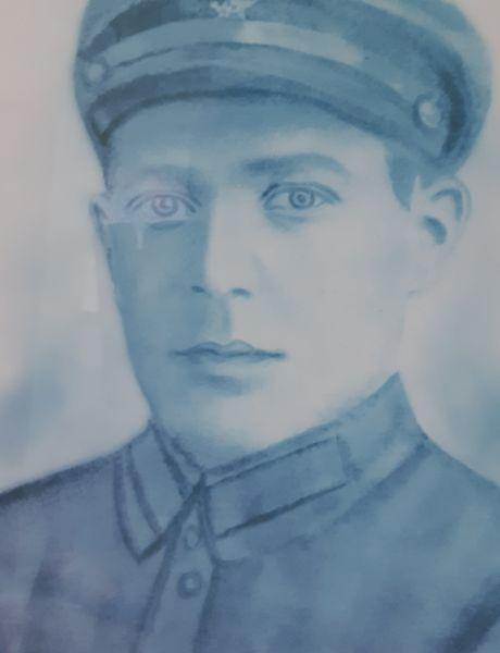 Петрухин  Валентин Васильевич