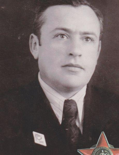 Лемберский  Михаил Фроимович