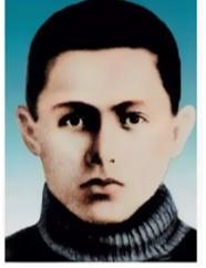 Лысянский  Александр Захарович