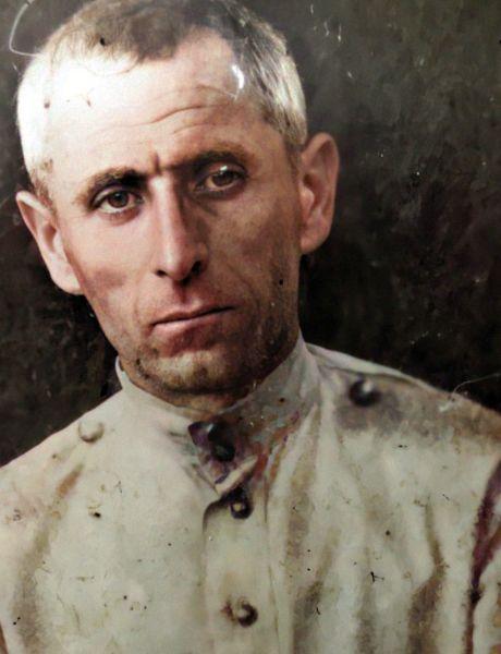 Бураков  Илья Минович