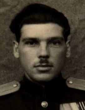 Джорбенадзе Георгий Антонович
