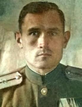 Кармановский Николай Васильевич