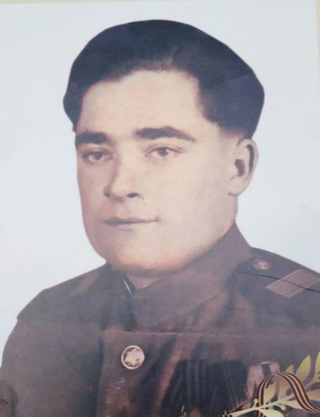 Романов Александр Николаевич
