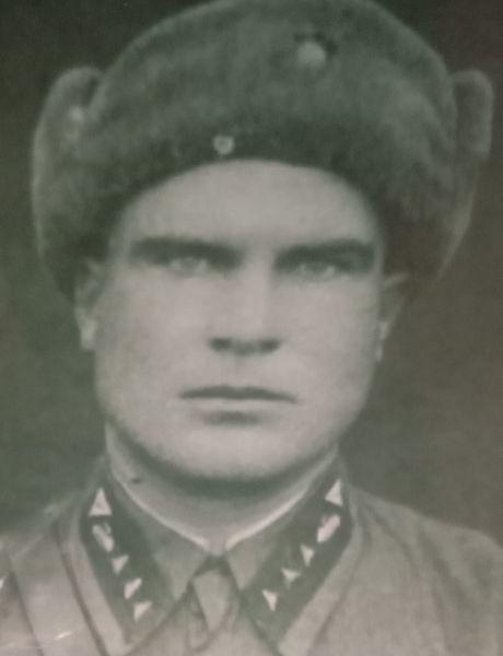 Введенский Семён Ильич