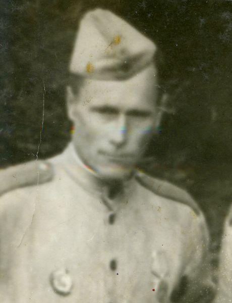 Чупахин Георгий Ефимович
