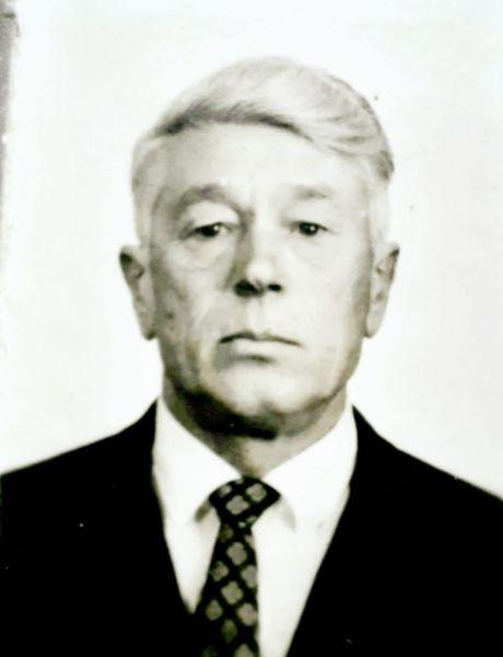 Остриенко Иван Васильевич
