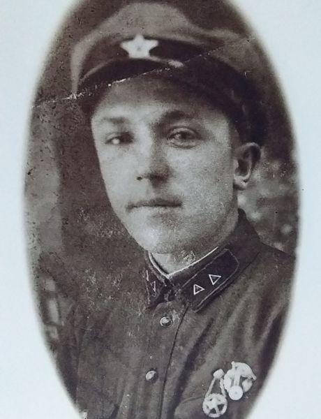 Голдобин Василий Андреевич