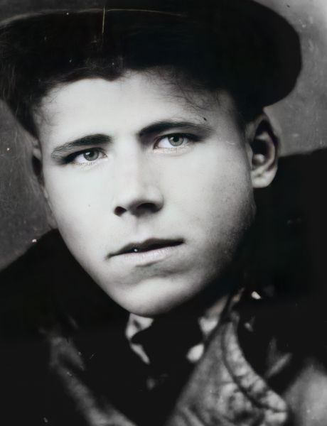 Пазиков Алексей Трофимович