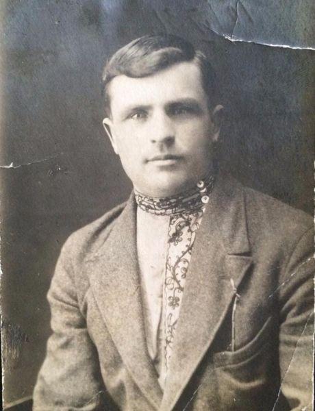 Смирнов Дмитрий Алексеевич