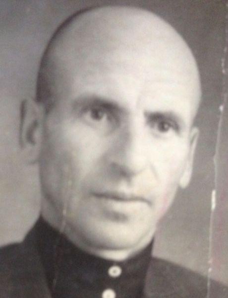 Уваров Михаил Яковлевич