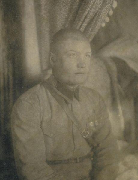 Кустов Николай Иванович