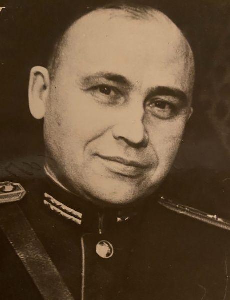 Бадосов Петр Васильевич
