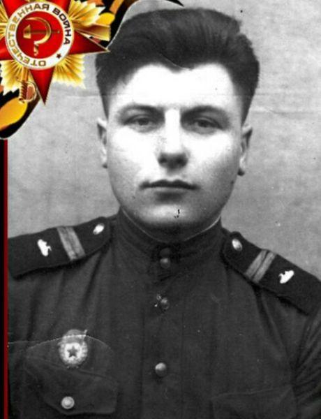 Кремез Николай Иванович