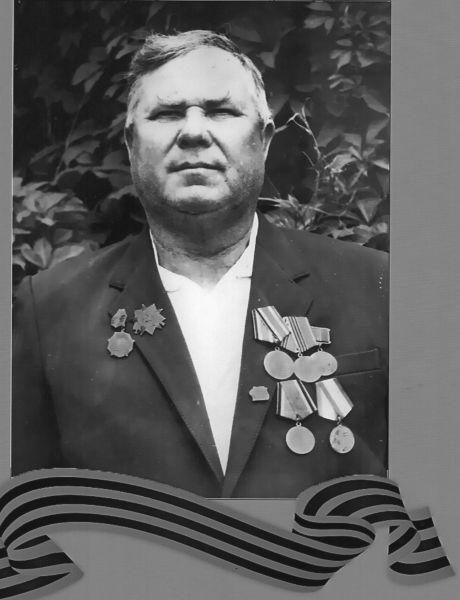 Фёдоров Николай Липатович