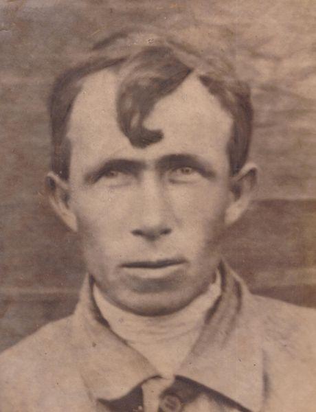 Горшков Петр Герасимович