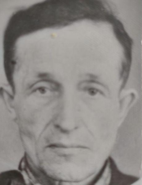 Машковский Матвей Владимирович