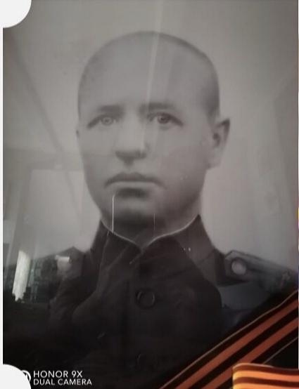 Ефименков Дмитрий Петрович