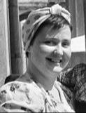 Вольская (Пыжова) Татьяна Анатольевна