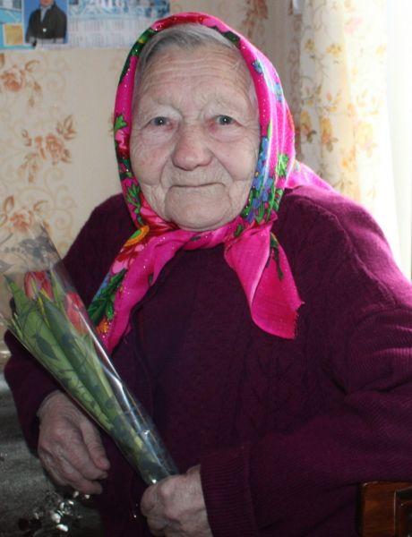 Кустова Евдокия Петровна