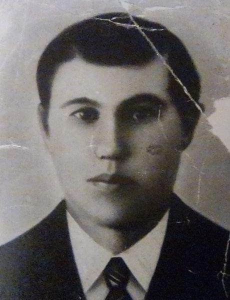 Тропин Корней Архипович