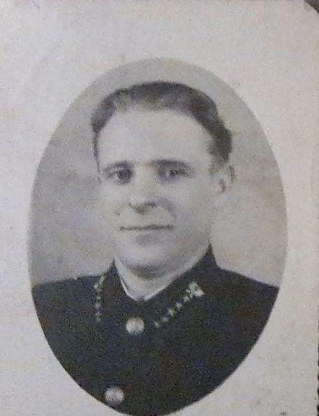 Копышенков Василий Петрович