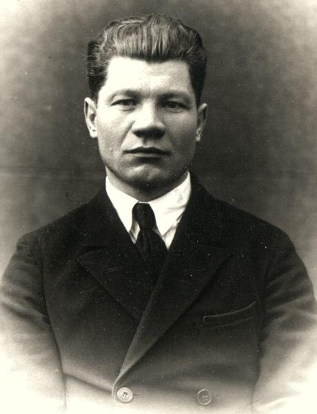 Теслин Гавриил Иванович