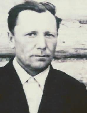 Букреев Иван Моисеевич