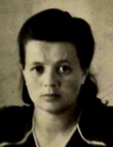 Семихатская (Загибалова) Фаина Васильевна