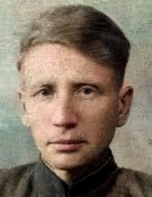 Бовин Акиндин Миронович