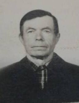 Снопов Илья Степанович