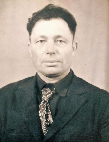 Дегтярёв Александр Данилович