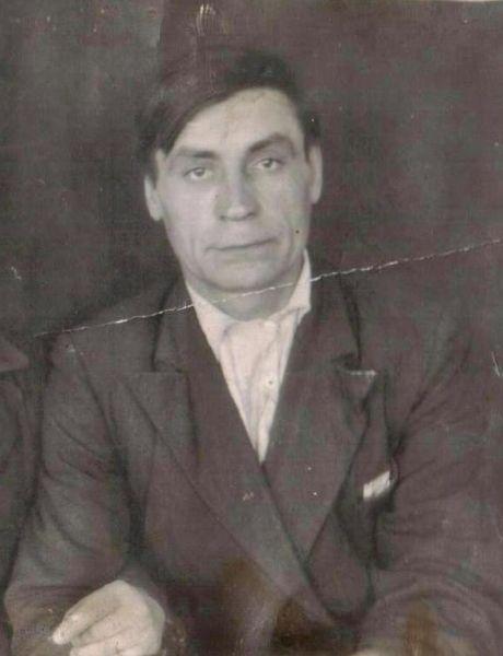 Александров Афанасий Константинович