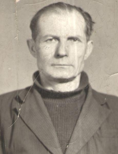 Сорокин Василий Михайлович