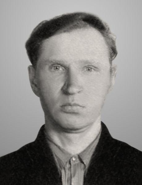 Кудинов Николай Васильевич