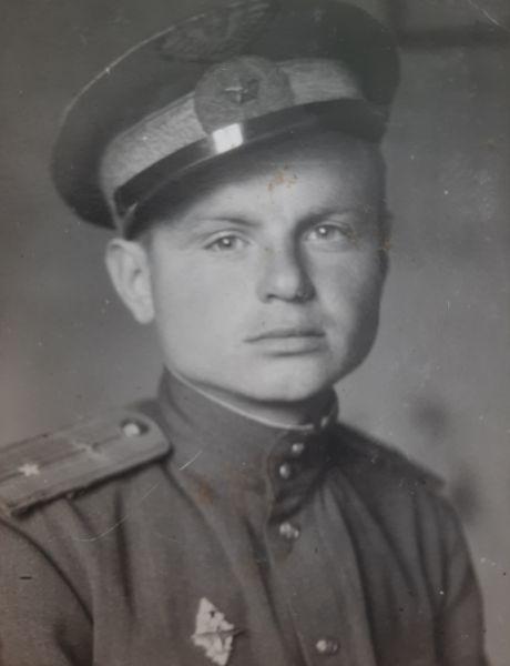 Титаренко Александр Сергеевич