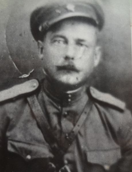 Копейкин Василий Константинович