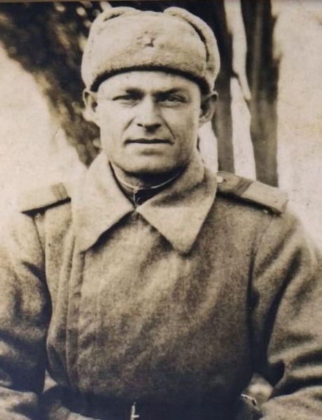 Вдовенко Иван Алексеевич