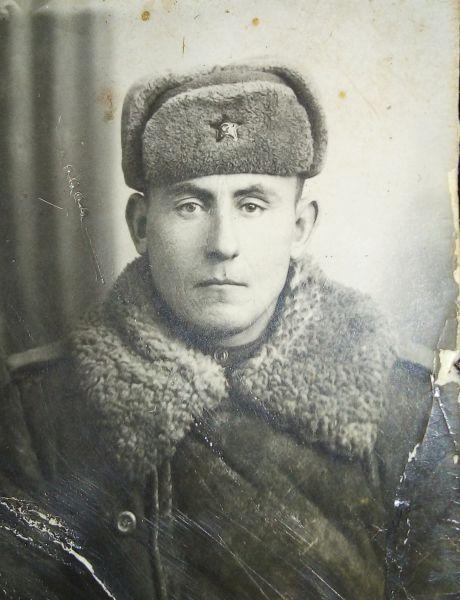 Козлов Павел Герасимович