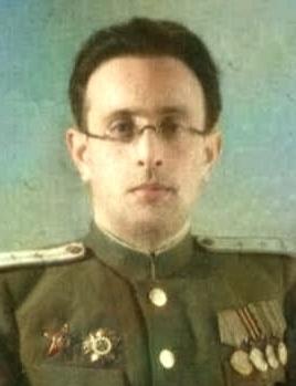 Радзинский Анатолий Григорьевич