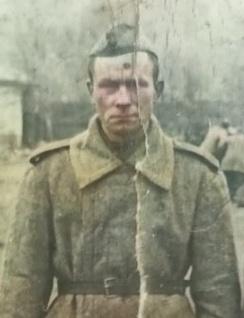Василёнок Михаил Устинович