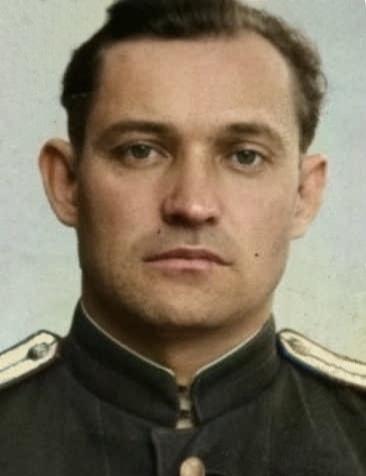 Спириков Иван Алексеевич
