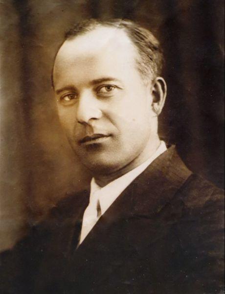Чеперин Иван Степанович