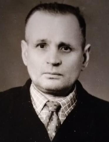 Ткаченко Мина Степанович