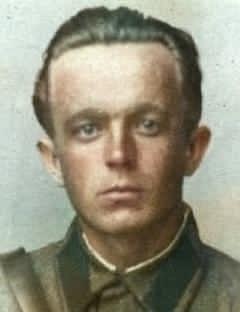 Левицкий Дмитрий Павлович