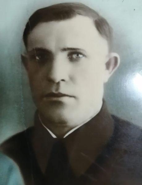 Чигишев Михаил Ефимович