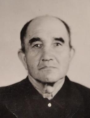 Диянов Абдулхай Башарович
