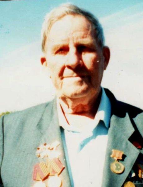 Маслов Василий Андреевич