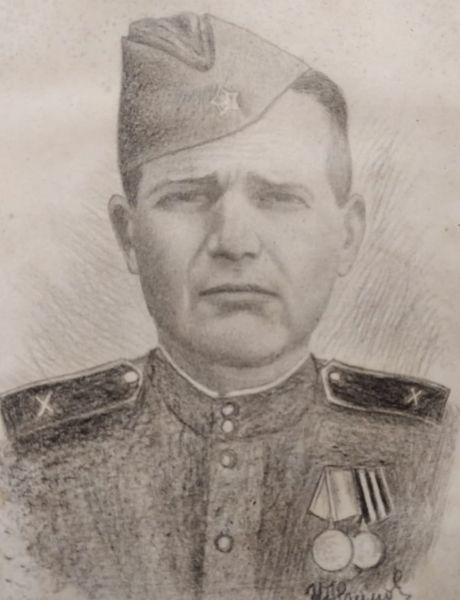 Игнатьев Пётр Васильевич